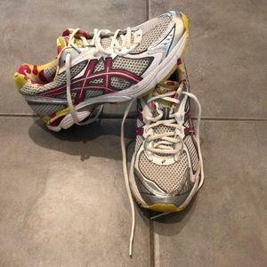 ASICS GT-2160 Gel Running Shoe